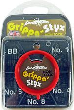 DINSMORES BROWN 5 WAY GRIPPA STYX SHOT DISPENSER,BB,1,4,6,8,STYLES,STOTZ