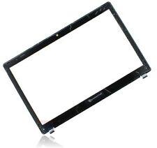 Marco pantalla LCD mit CMOS Cubierta Bisel para Packerd Bell EasyNote TM83 TM85