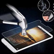 9H+ Real Anti-Shock Tempered Glass Screen Protector Film Cover For Lenovo Series
