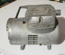 Thomas Ind Xerox Rev A 907ae18416 Motor Pump Compressor Vintage