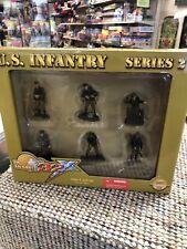 Ultimate Soldier 1:32 US Infantry Series II