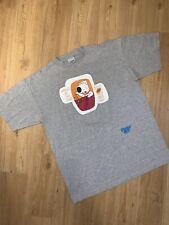 Vtg Family Guy Stanley Desantis Graphic T Shirt Size XL Brian
