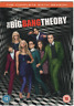 Série The Big Bang Theory Dvd Saison 6