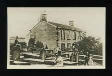 Yorkshire Yorks HAWORTH Old Rectory c1900s?  RP PPC