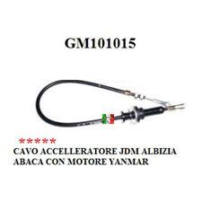 CAVO ACCELLERATORE JDM SIMPA -  ALBIZIA ABACA GM101015