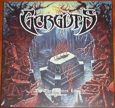 "Gorguts - And Then Comes Lividity 3x LP + 7"" Box Set / New  Sealed / Death Metal"