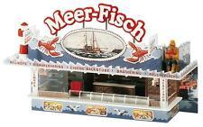 FALLER 140445; Kirmesbude Meer-Fisch NEU&OVP