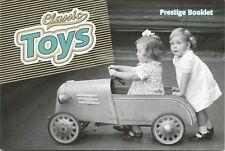 Australian Stamps - 2009 Classic Toys - Prestige Booklet