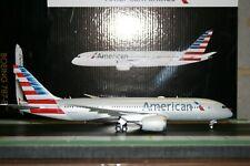 Gemini Jets 1:200 American Airlines Boeing 787-8 N800AN (G2AAL520) Model Plane