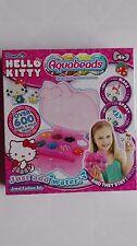 Aquabeads Hello Kitty design dazzling Jewel creation Set 88959 jewel fashion set