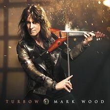 Mark Wood - Turbow [New CD]