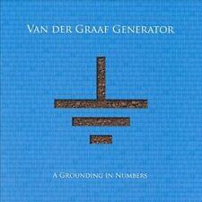 A Grounding in Numbers by Van der Graaf Generator (CD, Mar-2011, Esoteric Recordings)