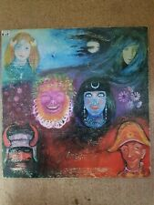 Disco LP.King Crimson.In the Wake of Poseidon 1970