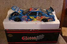 1999 Limited Team Caliber Terry Labonte #5 Rice Krispies Treats 1/24 bank