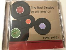RARE CD 90's The Navis's DEUCE T-spoon SASH Spin Doctors IF YOU LOVE ME Brownst
