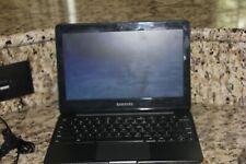 "New listing Samsung Xe500C13 Chromebook 3. 11.6"" Laptop/Notebook.(1.6Ghz 4Gb 16Gb) Chrome Os"