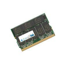 Mémoires RAM DDR SDRAM avec 1 modules