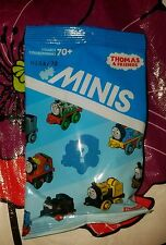 Thomas & Friends Minis Blind Bags CLASSIC SIDNEY # 32 SEALED Fisher Price 2015