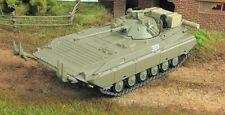 1:72 Soviet infantry fighting vehicle BMP-2 №92 series Russian tanks