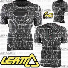 Leatt 3df Airfit Lite Body Tee Chest Shoulder Back Flank Protector XXL 2xl