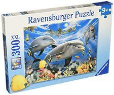 Puzles azules Ravensburger