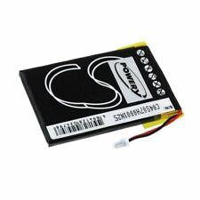 Bateria para Sony E-Book Reader prs-505sc/jp 3,7v 750mah/3wh li-polímero