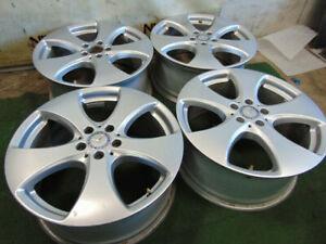 "19"" Mercedes Factory OEM GL GLS GL350 GLS350 GL450 Wheels Snow Winter Rims 63B"