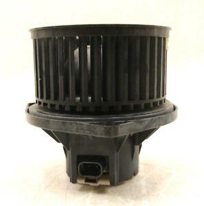 NEW OEM GM HVAC A/C Blower Motor 10351192 Rendezvous Uplander Aztek Montana