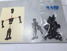 LEGO Star Wars 9488  Minifigure de Commando Droid NEUF