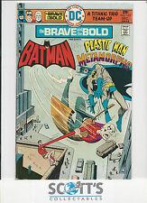 Brave & the Bold   #123  VG
