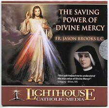 The Saving Power of Divine Mercy - Fr. Jason Brooks L.C. - CD