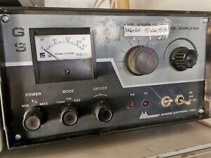 Amplificatore Cb Hf Me 800