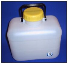 Wasserkanister Weithalskanister Bügelkanister 10 Liter Kanister