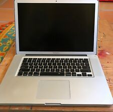 "Apple MacBook Pro 15 2.4 GHz 15"" Laptop (Late 2011) Anti Glare Hi Res Screen"