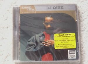 76102 DJ Quick Platinum Gold Collection [NEW / SEALED] CD (2004)
