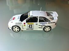 NEW DECAL 1 43 FORD ESCORT N°43 Rally WRC MONTE CARLO 1995 MONTECARLO