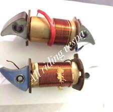 bobine accensione e luci statore vespa 50 r l n special