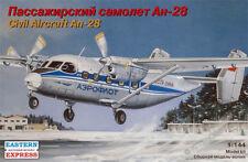 Eastern Express 1/144 Antonov An-28 Aeroflot  14435