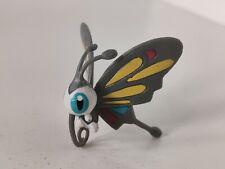2005 Nintendo Pokemon Beautifly Pokémon 4cm High Figure Rare Fast Shipping