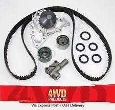 Water Pump/Timing Belt/Tensioner kit - for Hyundai Terracan HP 3.5-V6 (01-08)