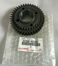 NEW GENUINE 2002 TO 2012 TOYOTA RAV-4 COROLLA 5TH GEAR 41 TEETH 33336-42020