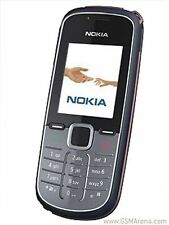 CANDY BAR NOKIA 1662-2 UNLOCKED GSM CELL PHONE FIDO ROGERS CHATR CELLULAR MOBILE