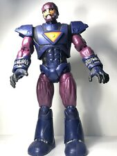 Hasbro Marvel Universe Legends 2011 SDCC Exclusive Electronic Sentinel X-Men