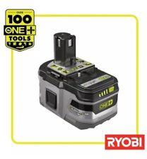 NEW Ryobi battery 18-Volt ONE+ Lithium-Ion LITHIUM+ HP 6.0 P164 Free Priority