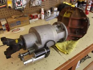 Hone overdrive Model 200 Complete for Ford Boss 429 Galaxie 427 Shelby 428