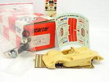 Starter Kit à Monter 1/43 - Porsche Kremer K8 N°1 Le Mans 1996