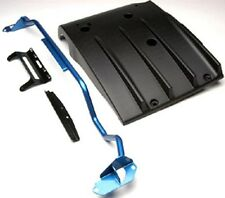 Subaru STi Rear Diffuser w/ Cusco Rear Subframe Brace & Brackets 1993-2001 GC