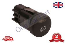 FORD Transit Mk6 2000 a 2006 Fog Light Switch Nuovo di Zecca