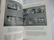 ART DECO   DENTAL EQUIPMENT CATALOG  XRAY EQUIP   23 PAGES WELL ILLUS