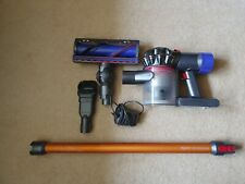 Dyson V8 Absolute Cordless Stick Vacuum Cleaner used - see description